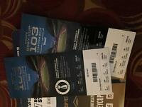 Free Grey Cup tickets