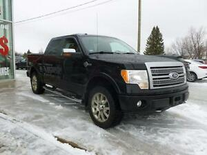 2009 Ford F-150 KING RANCH V8 CREW CAB CUIR  LOOK HARLEY