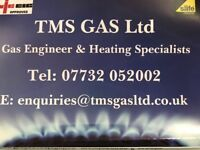 GAS ENGINEER, Fully Qualified (Ex British Gas) Gas Safe