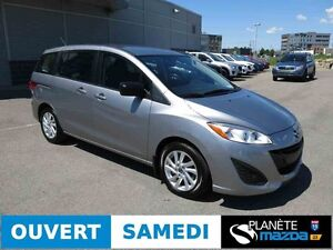 2015 MAZDA 5 GS BLUETOOTH CRUISE AIR