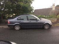 BMW 316 2003 e46 4 door