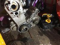 Ktm 450 engine 2005