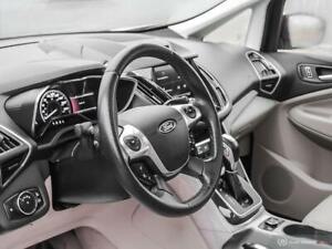 2013 Ford C-Max SEL Hybrid, Leather, 8Display, 2nd Winters EV