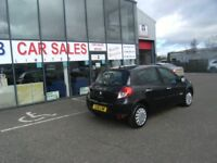 ONLY 35K MILES !! 2011 61 RENAULT CLIO 1.1 EXPRESSION 16V 5D 75 BHP **** GUARANTEED FINANCE ****