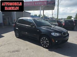2012 BMW X5 xDrive35i M PACK GPS TOIT PANORAMIQUE