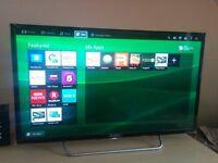 "Sony Bravia KDL-32W705C 32"" 1080p HD LED Internet TV"