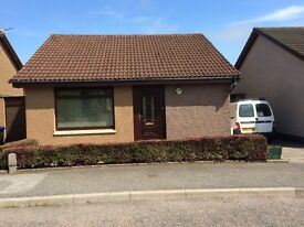 Excellent condition 2 bedroom detatched house for rent entry by arrangement