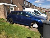 Mrk 5 Vauxhall Astra VXR REP