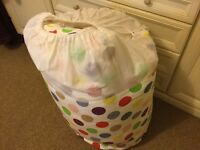 GLTC sleepover mattress. In storage bag. Hardly used spare mattress in granny's house