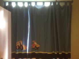 NEXT DIGGER bedroom set