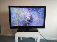 "BUSH LED HD TV 40"""