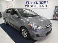 2014 Hyundai Accent GL À Hayon/Hatchback