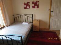 5 bedroom HMO house in Garthdee near Robert Gordon University RGU. Suitable for 3 bedroom 4 bedroom