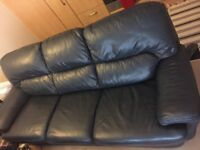 Large and comfy 3 seats sofa