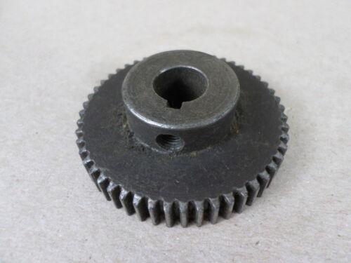 Boston Gear 51 Steel Spur Gear