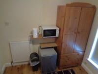 Single Furnished Room Available