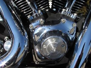 2006 harley-davidson FXDWG Dyna Wide Glide   $7,000 in Big Bore, London Ontario image 6