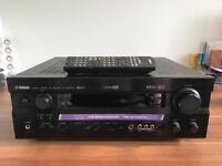 Yamaha AV 5.1 Receiver