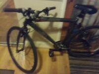 Claude Butler Gent Urban City Hybrid Bike