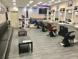 Barber shop for sale near bournmouth