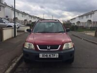 Spares or repair years mot drives perfect but damage to rear hence price