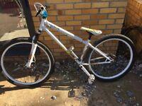 Specialized P1 bike