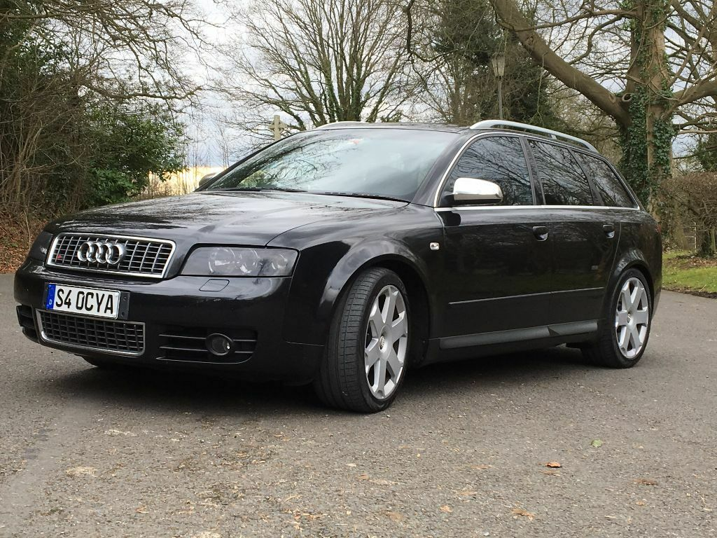audi s4 avant b6 2003 v8 lpg remapped miltek 350 bhp in redditch worcestershire gumtree. Black Bedroom Furniture Sets. Home Design Ideas