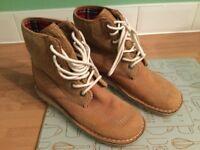 Women's Kicker Boots -Size 40