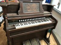 David Lawson & Sons Organ
