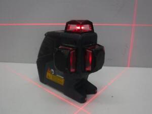 Bosch 3-Beam Laser Level - We Buy and Sell Pre-Owned Tools - 116821 - AT814405
