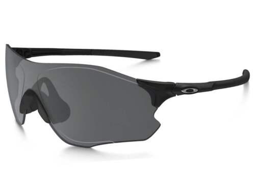 NEW Oakley - EvZero Path - Sunglasses, Polished Black / Black Iridium, OO9308-01