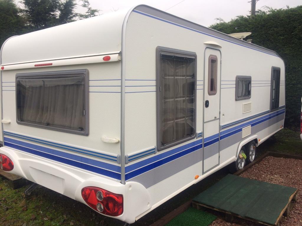 hobby 635 caravan in lockerbie dumfries and galloway gumtree. Black Bedroom Furniture Sets. Home Design Ideas