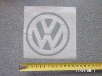Sticker VW golf - Witham