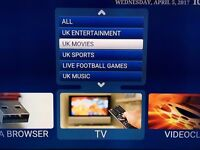 IPTV SUBSCRIPTION / FREE TRIALS / SPORT / MOVIES / 3PM FOOTIE AND MUCH MUCH MORE / GET IN TOUCH