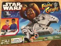 Loopin chewie game