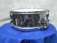 Vintage Premier Royal Ace snare drum