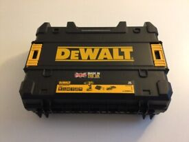 De Walt Drill - New and Boxed