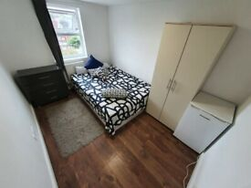 DOUBLE ROOM IN EDMONTON/NORTH MIDDLESEX HOSPITAL