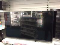 """Toshiba 47"""" LED 3D TV"""