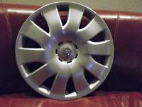 Wheel Trim - Combo Van