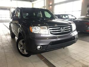 2015 Honda Pilot EX-L w/RES | Backup Camera | XM Radio