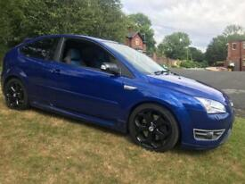 2006 FORD FOCUS ST 2 HPI CLEAR PX WELCOME