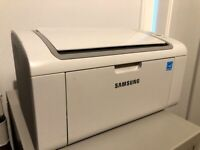 Samsung ML-2165 Laser Printer