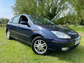 image for FORD FOCUS - CHEAP & RELIABLE RUNNER