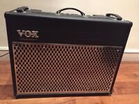 Vox Valvetronix AD100VT 100W Amplifier & Footswitch