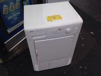 A beko condenser dryer for sale