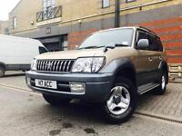 Toyota Land Cruiser Colorado one of the best @look@