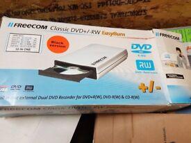 Freecom DVD Re-Writer