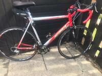 Bh racing bike