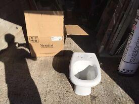 Sottini Palazzo Back To Wall Toilet